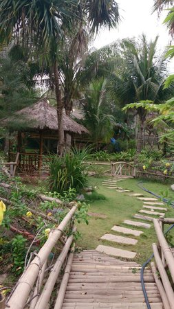 Nam Chau Resort: Nam Chau Beach Resort
