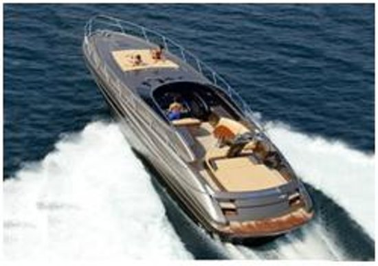 Liven Up Great Boats - Private Day Tours : Riva