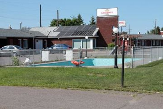 Hotels In Thunder Bay Ontario With Pool