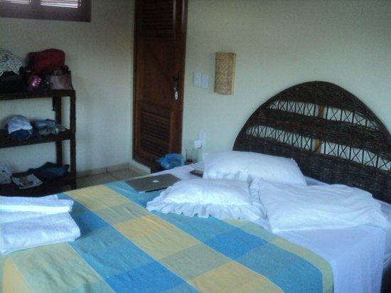 Paracuru Kite Village: Apartamento superior