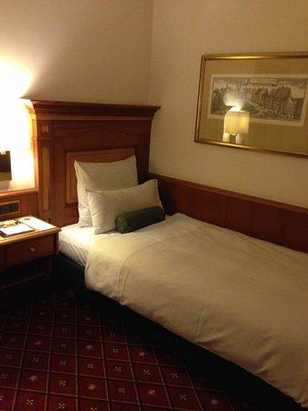 Platzl Hotel: Bed