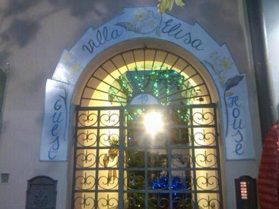 Villa Elisa Casa Vacanze: sorrento-villa elisa-03.01.2014