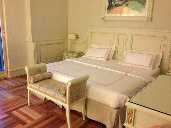 Hotel de Paris Sanremo: Camera Superior