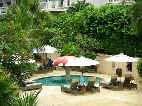 Karon Sea Sands Resort & Spa : Kids pool