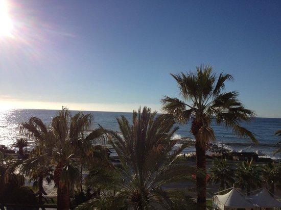 Lolli Palace Hotel : Panorama