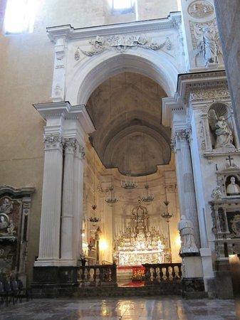 Duomo di Cefalu: Duomo (Cefalu) ・・・色彩が美しい