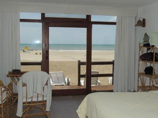 Rincon Del Mar Apart Hotel Spa & Resort: un vista impagable
