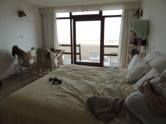 Mar Azul, Argentine: habitacion