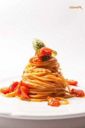 Cibando 2014 picture of aqua mater ristorante di alta for Alta cucina italiana