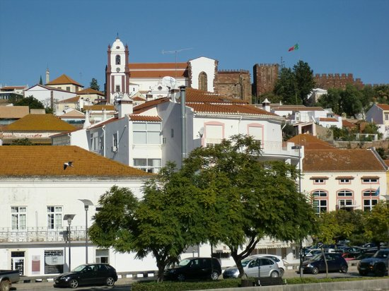 ‪Silves Cathedral‬