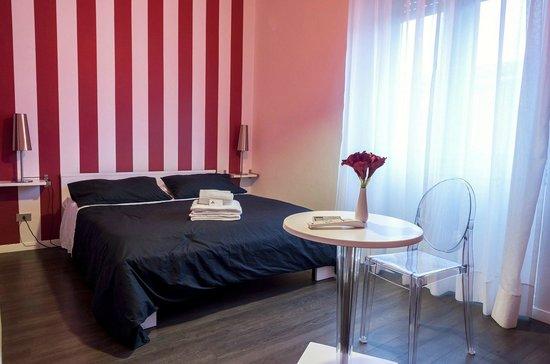 Il Giglio Rosso : camera/bedroom