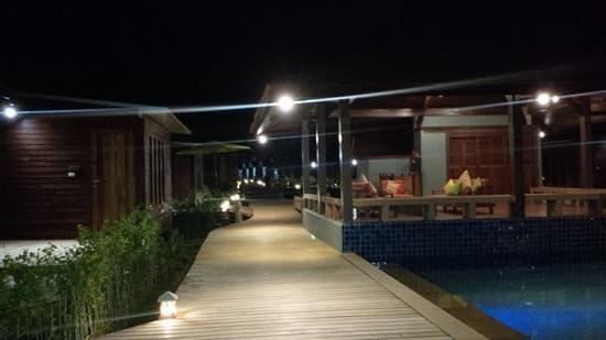 Gajapuri Resort & Spa: tonight at GajaPuri