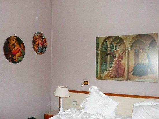 Hotel Cerretani Firenze - MGallery Collection : Camera