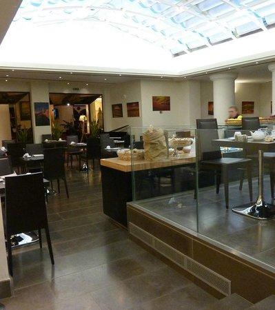 Hotel Cerretani Firenze - MGallery Collection : Sala ristorante
