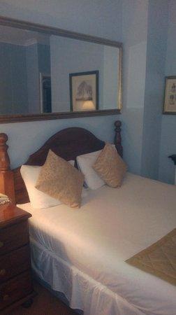 Britannia Manchester Hotel: bedroom 340