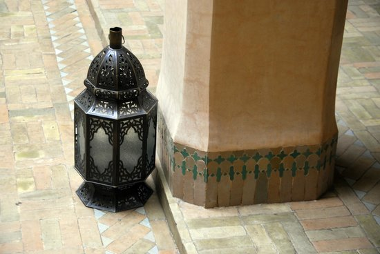 Riad Kniza : Detail