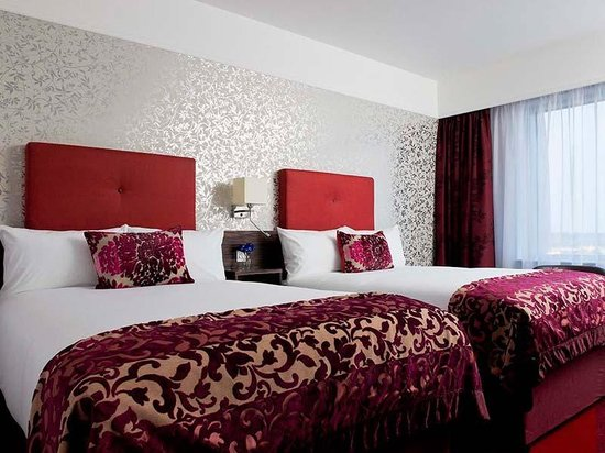 Crowne Plaza Dublin - Blanchardstown : Double