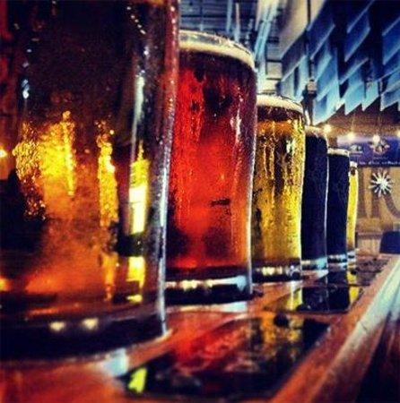 Highland Brewing Company: Highland Brewing Tasting Room