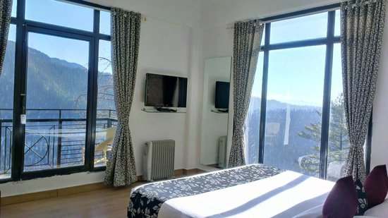Tethys Ski Resort Narkanda: Rooms