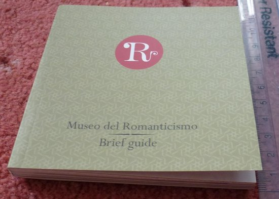 Museo del Romanticismo: Petite Visitor Guide-See my Madrid Trip List