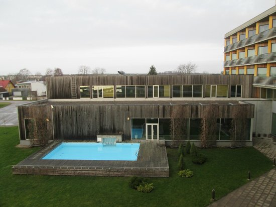 Georg Ots Spa Hotel: Georg Ots SPA