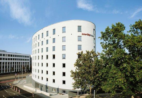 InterCityHotel Mainz: Außenansicht