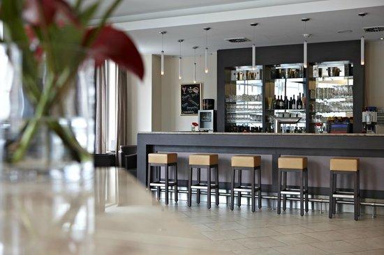Mainz enkelt bar