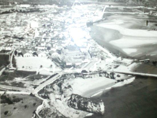 Antigo Mercado de Escravos : old picture lagos