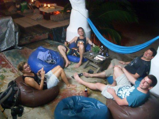 Rainbow Fish Divers: Tauchgruppe