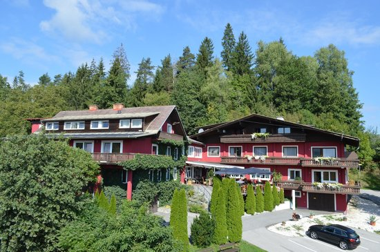 Photo of Landidyll Hotel Nudelbacher Feldkirchen