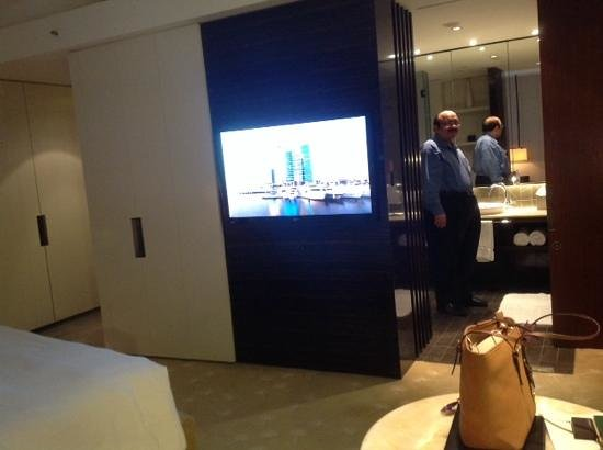 InterContinental Dubai Festival City: Beautiful Cosy room