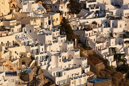 Scirocco Apartments: Scirocco