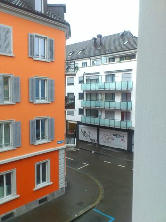 Guesthouse Anwandstrasse: View-2