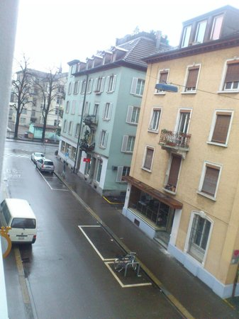 Guesthouse Anwandstrasse: View-1