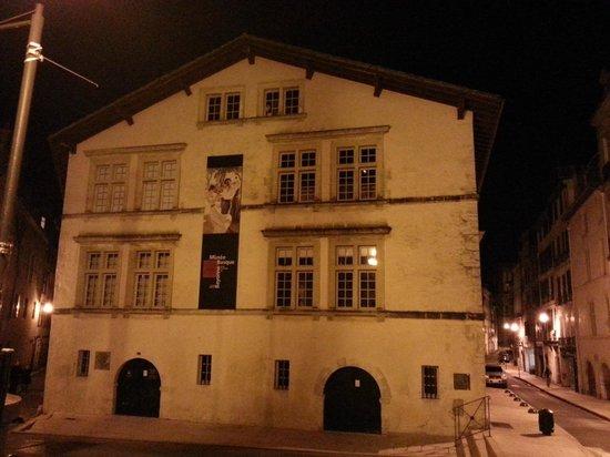 Musée Basque : Музей