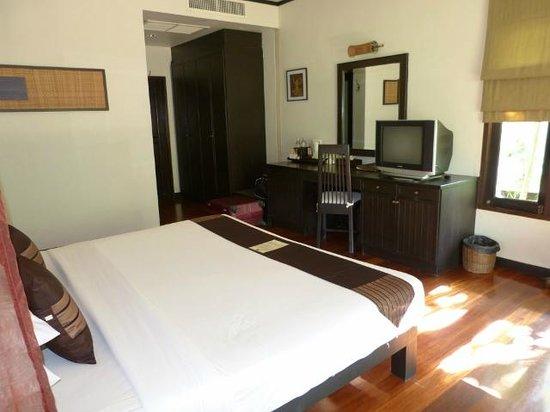 Ramayana Koh Chang Resort: Ma chambre