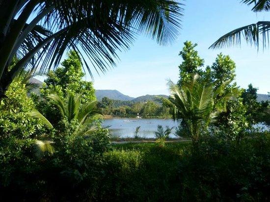 Ramayana Koh Chang Resort : Juste à côté du complexe