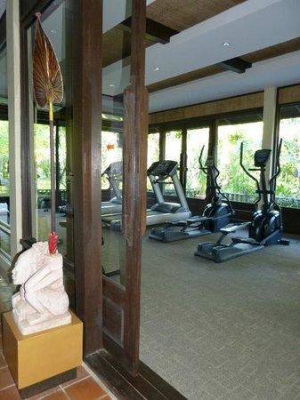 Ramayana Koh Chang Resort: Salle de sport