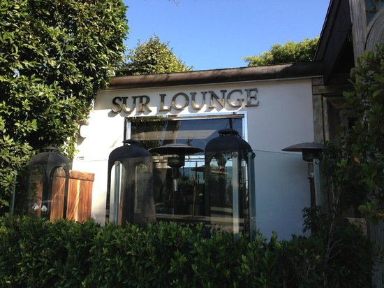 Sur Lounge West Hollywood West Hollywood Updated 2019