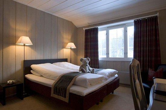 Lysebu: Guest Room