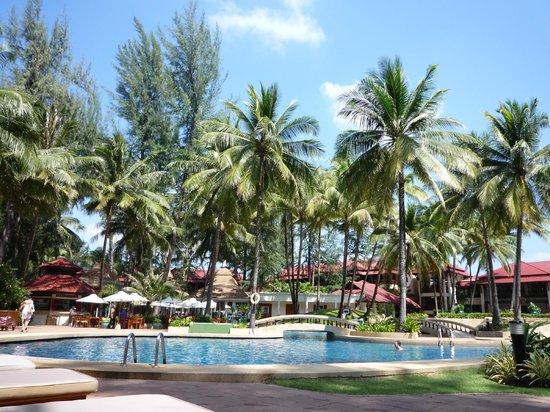 Dusit Thani Laguna Phuket : PB3