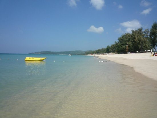 Dusit Thani Laguna Phuket: PB1