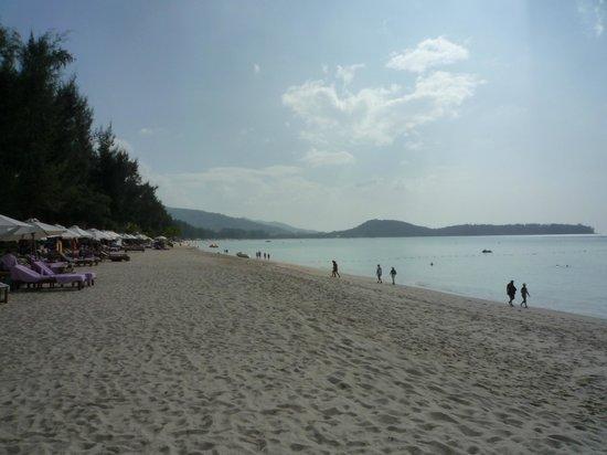 Dusit Thani Laguna Phuket: PB4