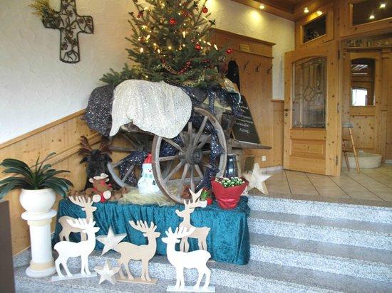 Gasthaus Otto: Ter gelegenheid van de Kerstviering