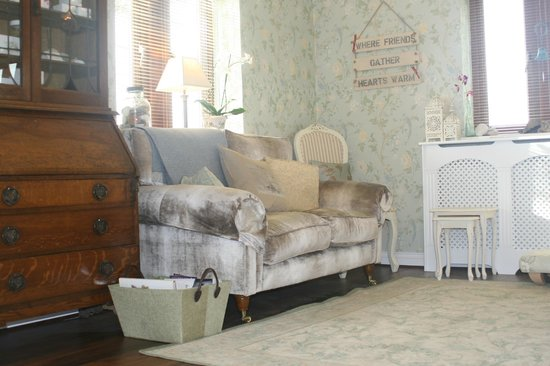Liversedge, UK: Relax & Restore
