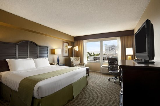 Wyndham Santa Monica At The Pier : King Room