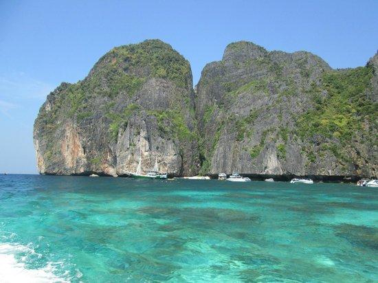 Phuket Tours Direct - Day Tours: Phi Phi Islands