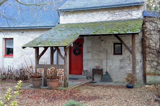 Chambres d'Hôtes de Charme Les Bournais : Chez nos hôtes