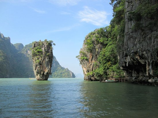 Phuket Tours Direct - Day Tours: James Bond Island