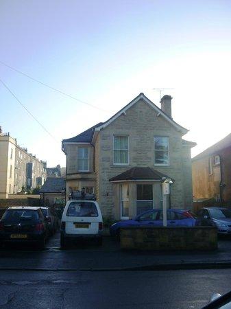 Chestnuts House: la casa